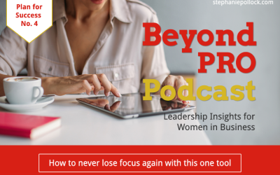 How to never lose focus again with this one tool (BPP #015)