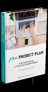Pro Project Plan