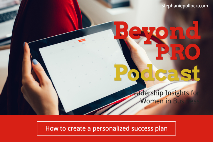 How to create a personalized success plan (BPP #027)